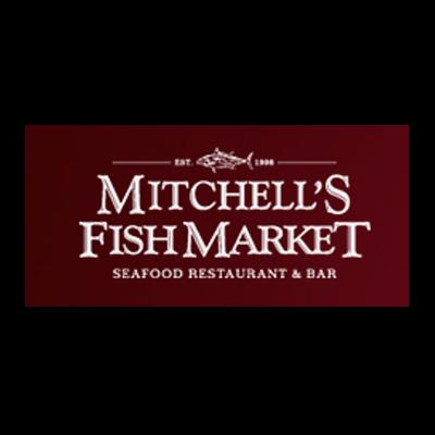 Tampa fl mitchell 39 s fish market westshore plaza for Mitchells fish market tampa