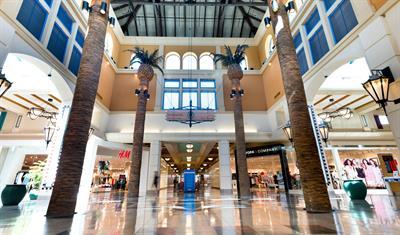 Westshore plaza macys 2nd floor